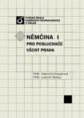 Němčina I pro posluchače VŠCHT Praha