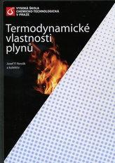 Termodynamické vlastnosti plynu