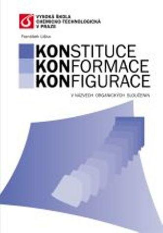 Konstrukce, konformace, konfigurace