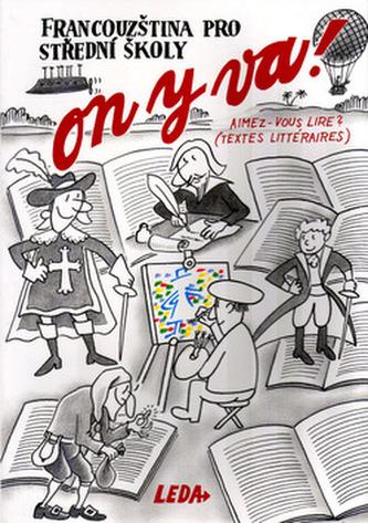 ON Y VA! Aimez-vous lire?