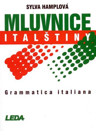 Mluvnice italštiny