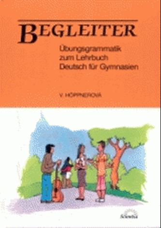 Deutsch für Gymnasien Begleiter