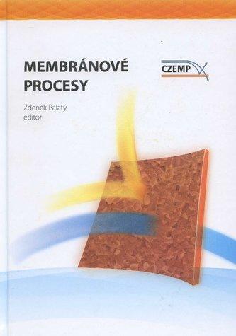 Membránové procesy