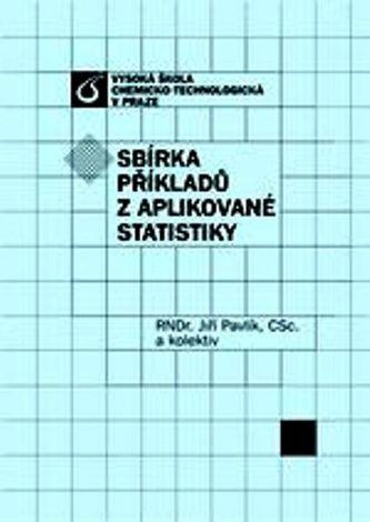 Sbírka příkladů z aplikované statistiky