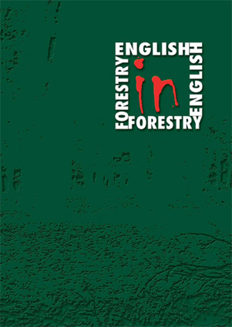 English in forestry - forestry in english