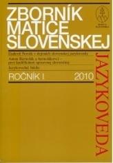 Zborník Matice slovenskej