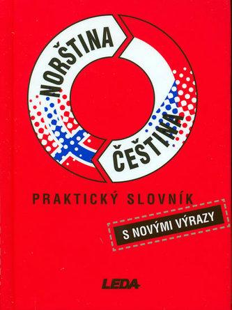 Praktický slovník Norština Čeština