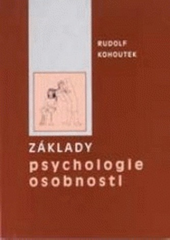 Základy psychologie osobnosti