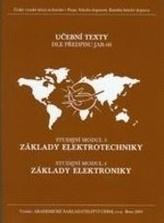 Modul 03 a 04 Základy elektrotechniky a Základy elektroniky