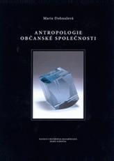 Antropologie občanské společnosti