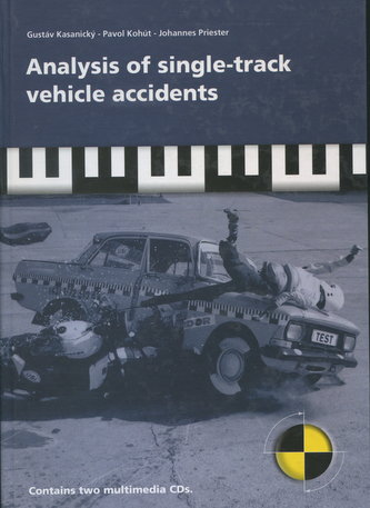 Analysis of single-track vehicle accidents