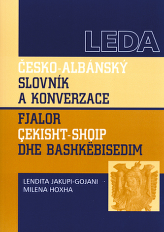Česko-albánský slovník a konverzace