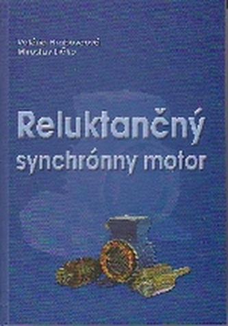Reluktančný synchrónny motor