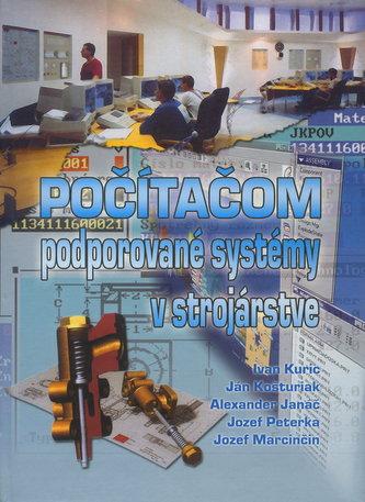 Počítačom podporované systémy v strojárstve