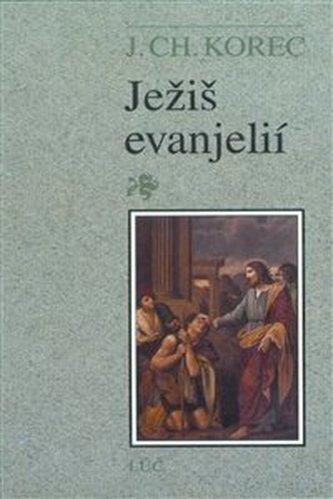 Ježiš evanjelií
