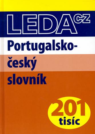 Portugalsko-český slovník