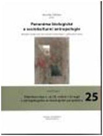 Pohřební ritus 1. až 20. stolení v Evropě z antropologického-archeologické perspektivy