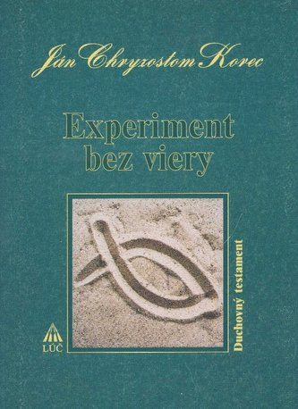 Experiment bez viery