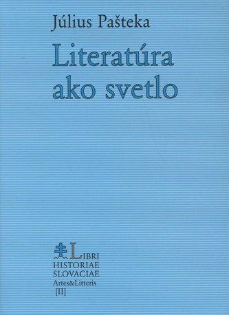 Literatúra ako svetlo