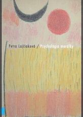 Psychológia morálky