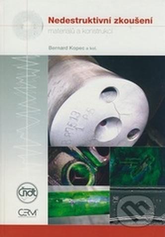 Nedestruktivní zkoušení materiálů a konstrukcí (Nauka o materiálu IV)