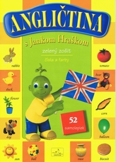 Angličtina s Jankom Hraškom - zelená