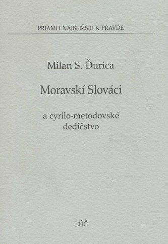 Moravskí Slováci