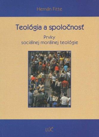 Teológia a spoločnosť