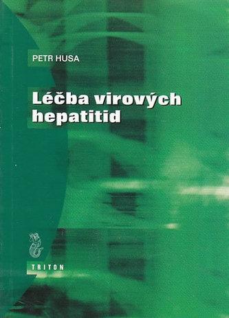 Léčba virových hepatitid - Petr Husa