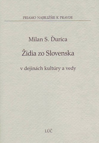 Židia zo Slovenska v dejinách kultúry a vedy