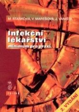 Infekční lékařství 2.vydání