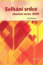 Selhání srdce - stručná verze 2004