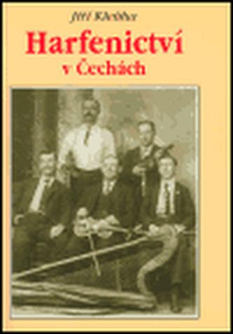 Harfenictví v Čechách