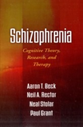 aaron beck cognitive therapy and the emotional disorders