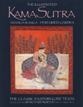 Mod lib arabian nights burton sir richard francis fowkes charles for Tales of the kama sutra the perfumed garden
