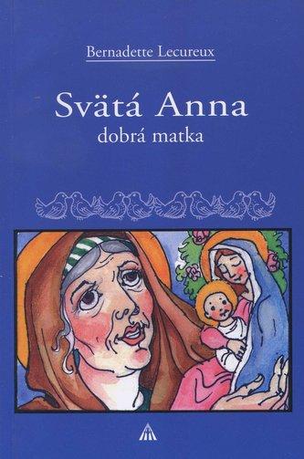 Svätá Anna