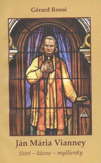 Ján Mária Vianney