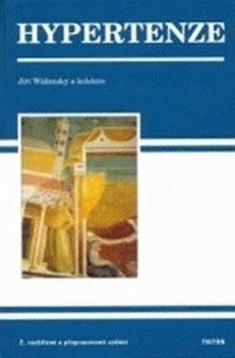 Hypertenze - 2. vydání