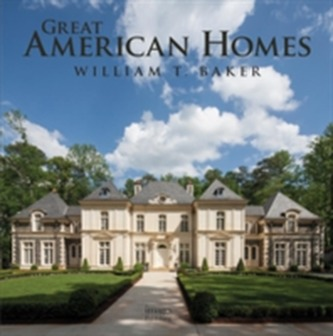 Great american homes baker william f for Great american builders