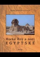 Horké dny a noci egyptské
