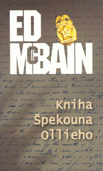 Kniha Špekouna Ollieho