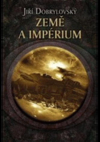 Země a impérium-OdrobotůkNadaci