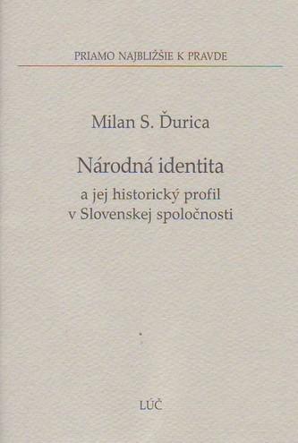 Národná identita