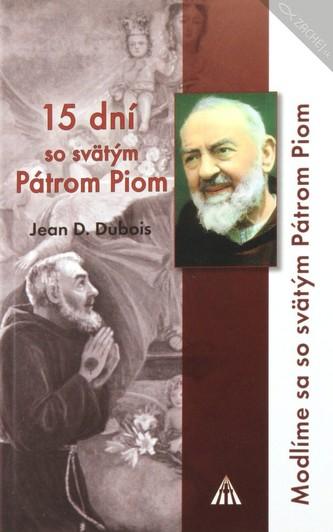 15 dní so svätým Pátrom Piom