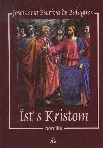 Ísť s Kristom
