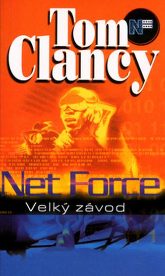 Net Force Velký závod