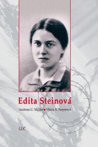 Edita Steinová