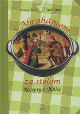 S Abrahámom za stolom