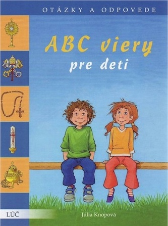 ABC viery pre deti