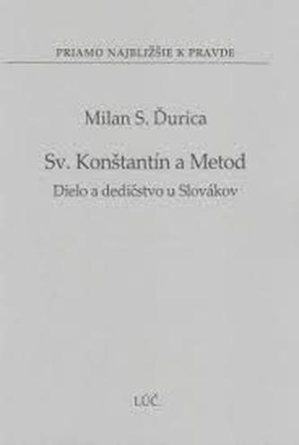 Sv. Konštantín a Metod